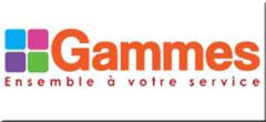 Gammes-240